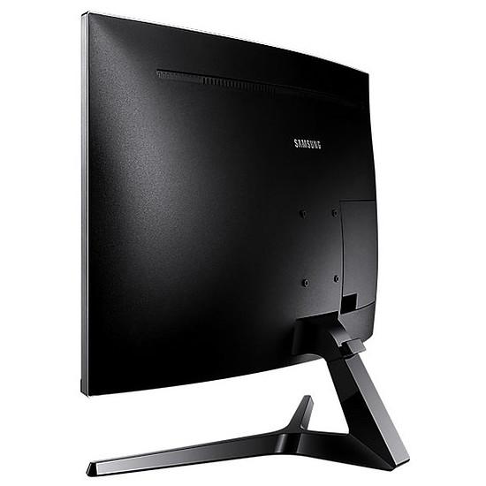 Écran PC Samsung C32JG50 - Autre vue