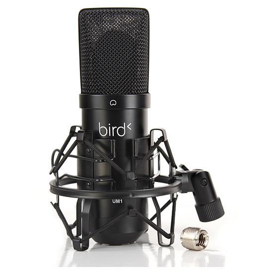 Microphone Bird UM1 - Noir - Autre vue