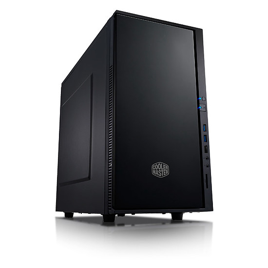 PC de bureau Materiel.net Elite - Windows 10 [Edition limitée]