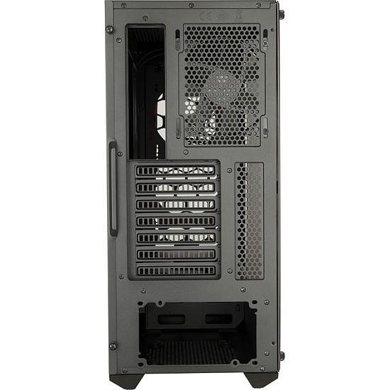 Boîtier PC Cooler Master Masterbox MB511 - Noir - Autre vue