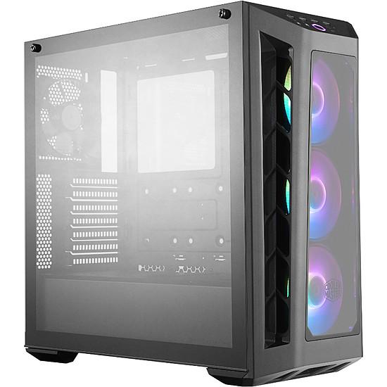 Boîtier PC Cooler Master Masterbox MB530 RGB - Noir - Autre vue