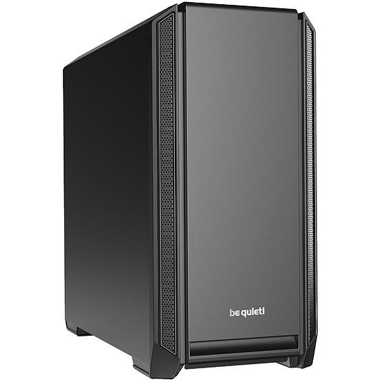 Boîtier PC Be Quiet Silent Base 601 - Black