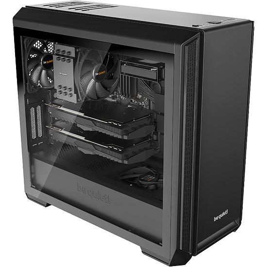 Boîtier PC Be Quiet Silent Base 601 TG - Black - Autre vue