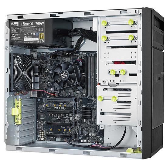 PC de bureau Asus ESC500 G4 M7C - Autre vue