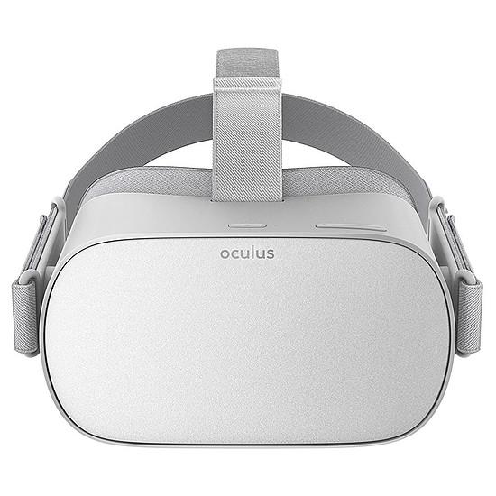 Réalité Virtuelle Oculus Go - 32 Go - Autre vue