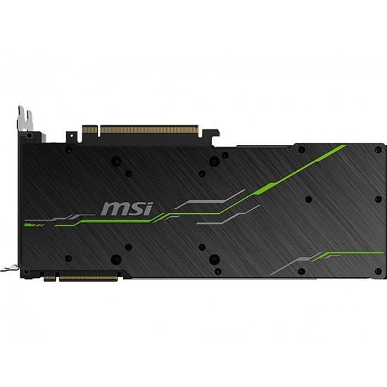 Carte graphique MSI GeForce RTX 2080 Ventus OC - 8 Go - Autre vue