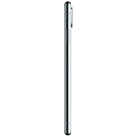 Smartphone et téléphone mobile Apple iPhone Xs Max (argent) - 256 Go - 4 Go - Autre vue