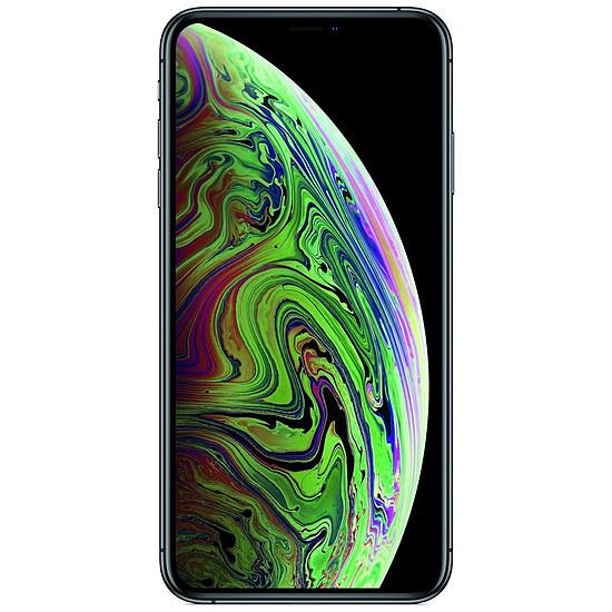 Smartphone et téléphone mobile Apple iPhone Xs Max (gris sidéral) - 512 Go - 4 Go - Autre vue