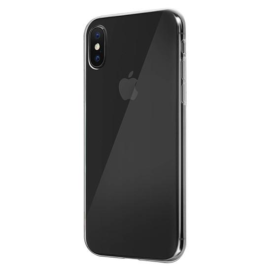 Coque et housse Akashi Paris Coque (transparente) - iPhone Xs Max - Autre vue