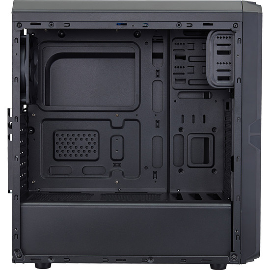 Boîtier PC FSP Fortron CMT110A - Autre vue