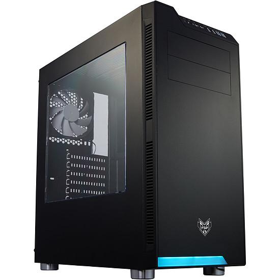Boîtier PC FSP Fortron CMT240