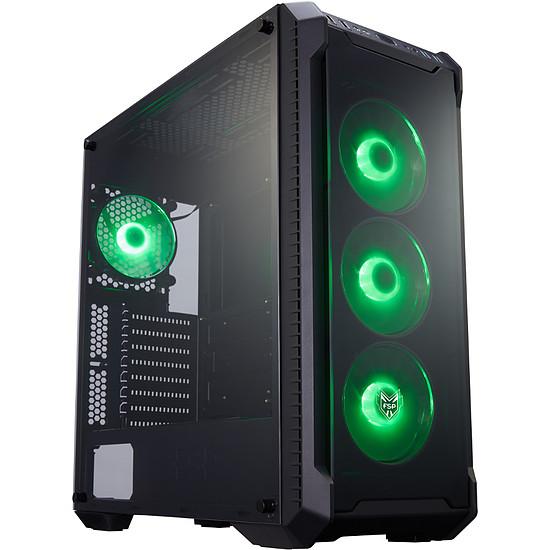 Boîtier PC FSP Fortron CMT520 RGB TG
