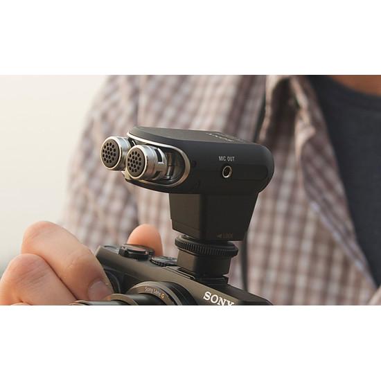 Accessoires Photo Sony Microphone ECM-XYST1M - Autre vue
