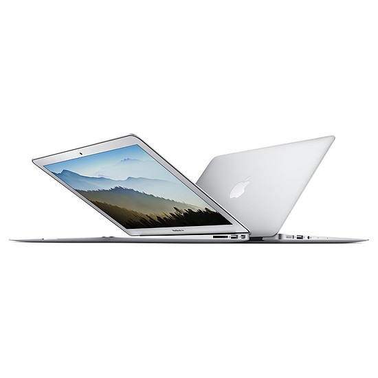 """Macbook Apple MacBook Air 13"""" MQD32FN/A - Autre vue"""