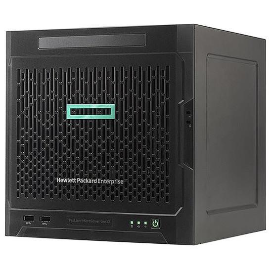 Serveur HP ProLiant Microserver Gen10 - 1 To
