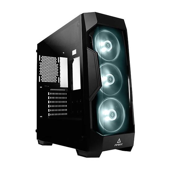 Boîtier PC Antec DF500 RGB