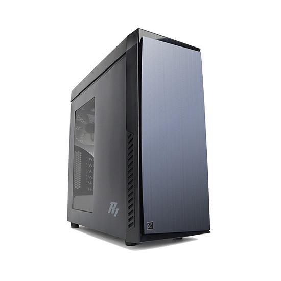 Boîtier PC Zalman R1 - Noir