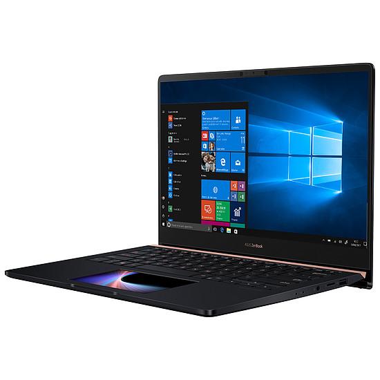 PC portable Asus Zenbook UX480FD-BE003T - Autre vue