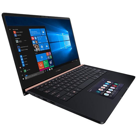 PC portable ASUS Zenbook UX480FD-BE001T