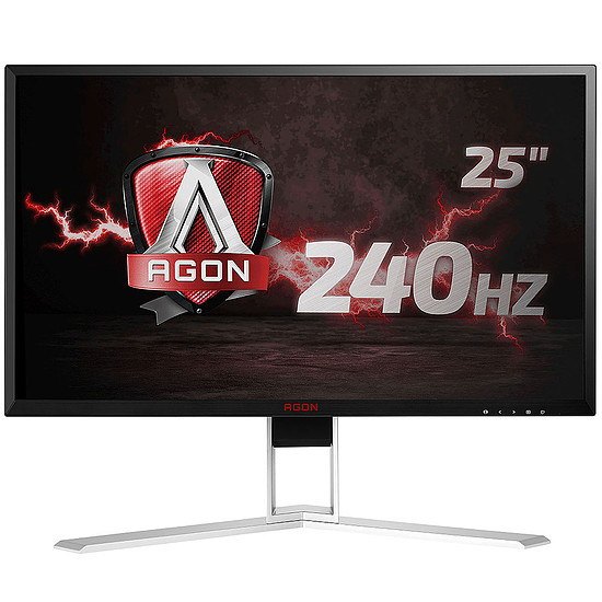 Écran PC AOC AGON AG251FZ