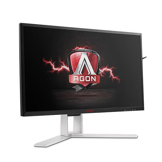Écran PC AOC AGON AG271QX - Autre vue