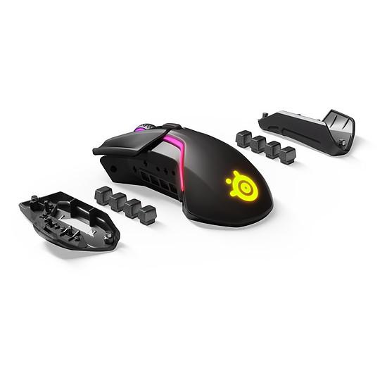 Souris PC SteelSeries Rival 650 - Autre vue