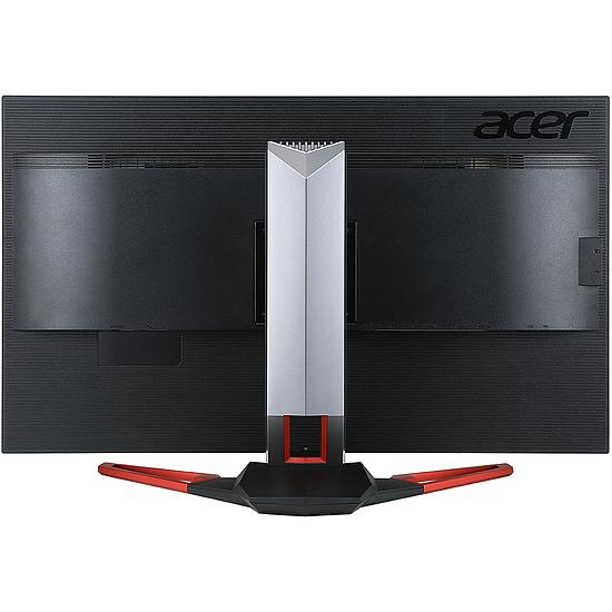 Écran PC Acer Predator XB321HKbmiphz - Autre vue