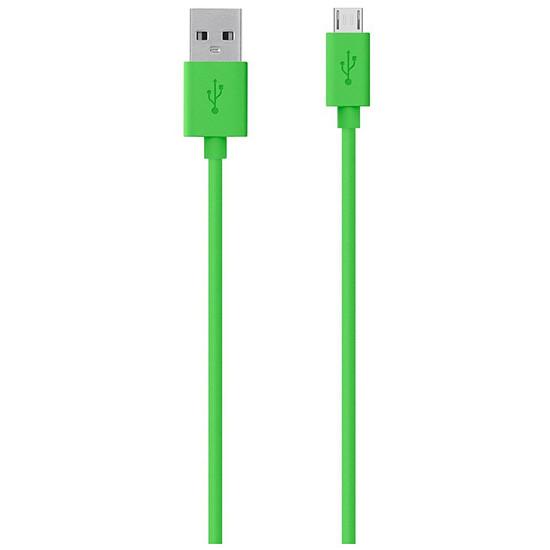 USB Belkin Câble recharge/synchronisation Lightning vers USB