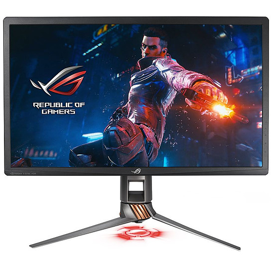 Ecran PC Asus ROG Swift PG27UQ