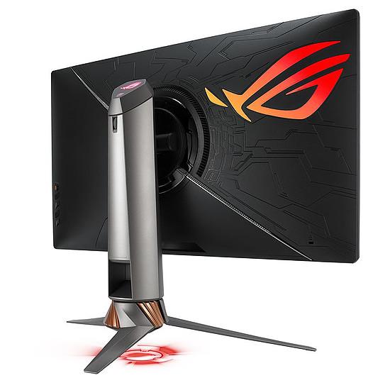 Écran PC Asus ROG Swift PG27UQ - Autre vue