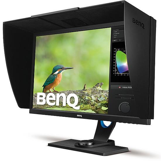 Écran PC BenQ SW2700PT