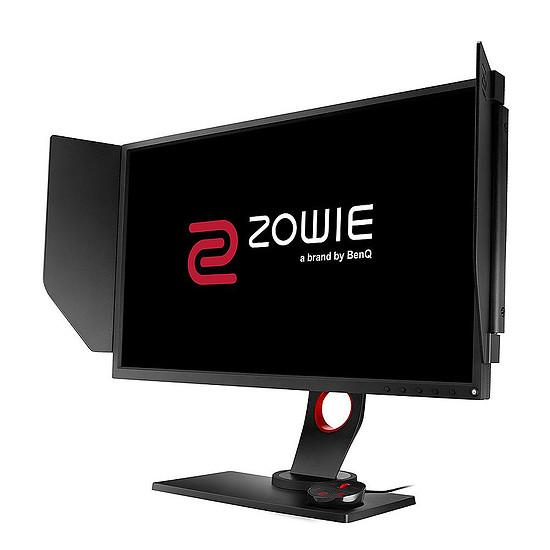 Écran PC BenQ Zowie XL2546 - Autre vue