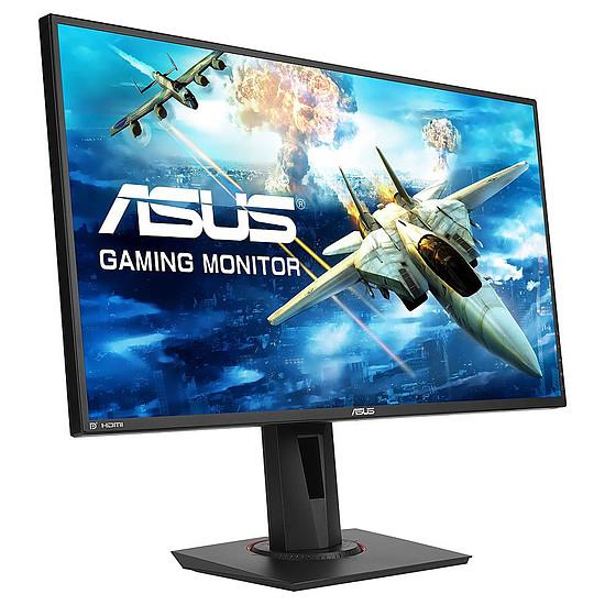 Écran PC Asus VG278Q - Autre vue