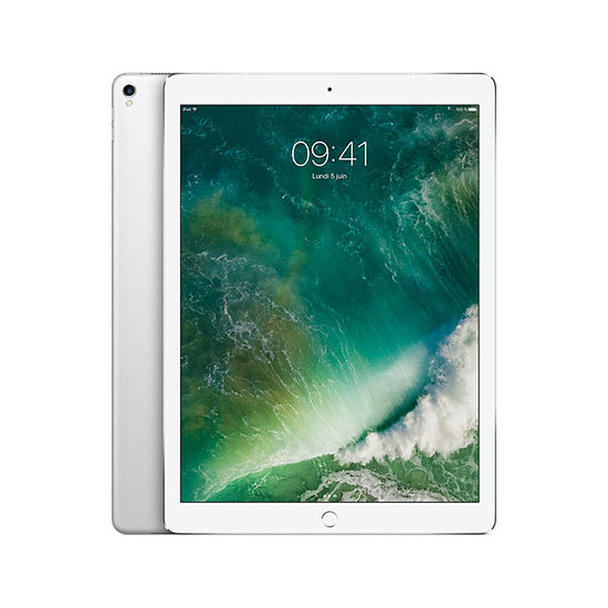Tablette Apple iPad Pro 12,9 - Wi-Fi - 4G - 256 Go - Silver