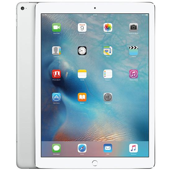 Tablette Apple iPad Pro 12,9 - Wi-Fi - 4G - 128 Go - Silver