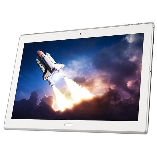 Tablette Lenovo Tab4 10 Plus  - Wi-Fi - 16 Go (ZA2M0095SE)
