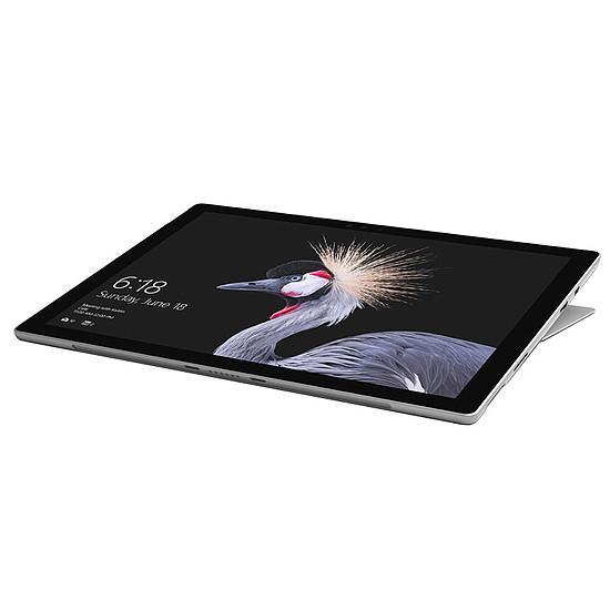 Tablette Microsoft Surface Pro 2017 - Intel Core i7 - 1 To - 16 Go - Autre vue