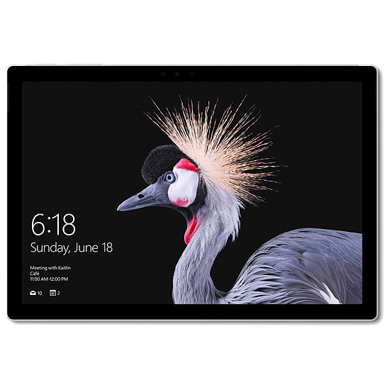 Tablette Microsoft Surface Pro 2017 - Intel Core i5 - 256 Go - 8 Go