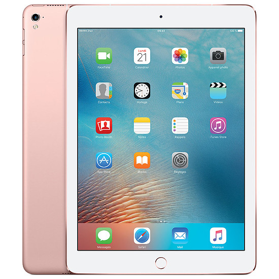 Tablette Apple iPad Pro 10,5 - Wi-Fi - 256 Go - Rose Gold