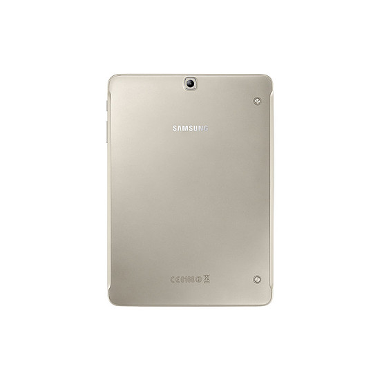 "Tablette Samsung Galaxy Tab S2 9.7"" VE 32 Go Wi-Fi (Gold) - Autre vue"