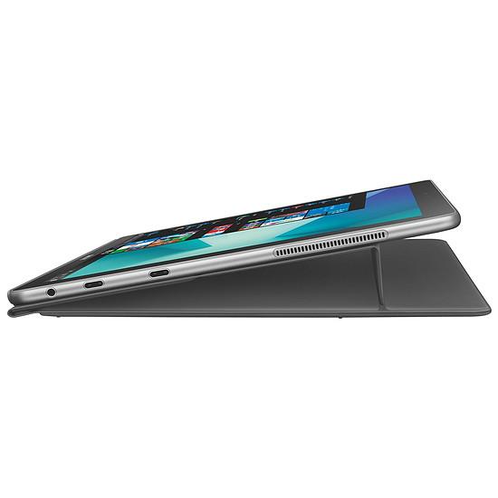 """Tablette Samsung Galaxy Book 12"""" 4G Wi-Fi - 256 Go - Win 10 Pro - Autre vue"""