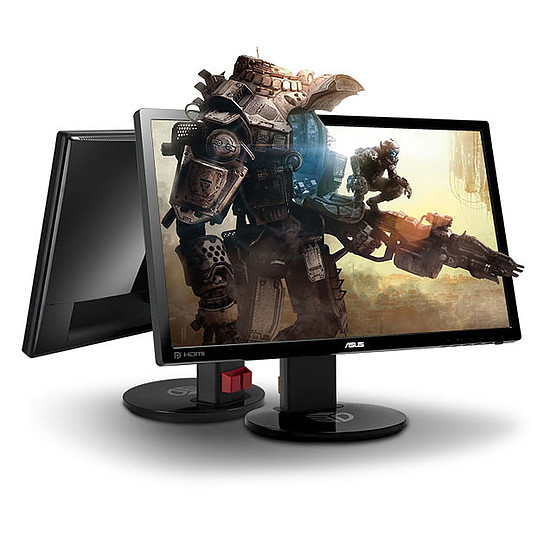 Écran PC Asus VG248QE x3