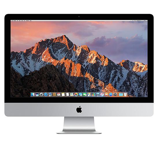 """iMac et Mac Mini Apple iMac 21,5"""" MNE02FN - i5 3,4 GHz - Retina 4K"""