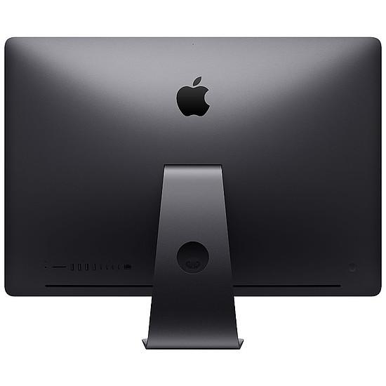 iMac et Mac Mini Apple iMac Pro MQ2Y2FN/A - Retina 5k - Xeon W 8 - 32 Go - Autre vue