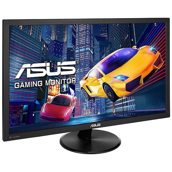 Écran PC Asus VP28UQG - Autre vue