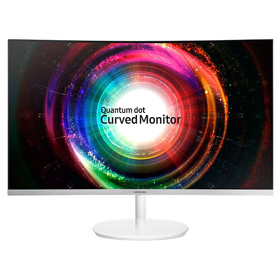 Écran PC Samsung C27H711QEU