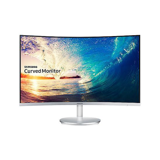 Écran PC Samsung C27F591FDU