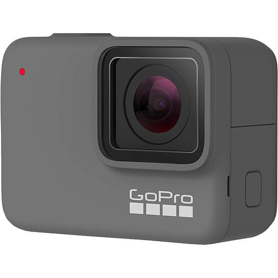 Caméra sport GoPro Hero7 Silver