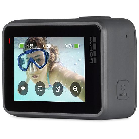 Caméra sport GoPro Hero7 Silver - Autre vue