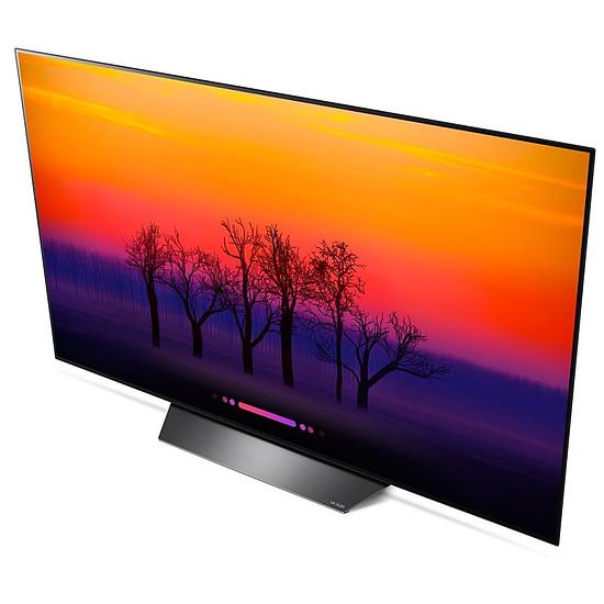 TV LG 55B8 TV OLED UHD 139 cm - Autre vue